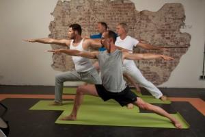 Mannenyoga ME Factory Yoga Emmen