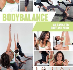 Body Balance- Les Mills Certified